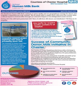 Newsletter 2016 page 1