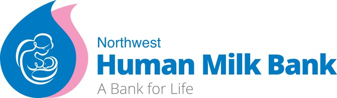 Northwest Human Milk Bank logo